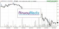 Airway Medix sprzedał część przedsiębiorstwa z technologią CSS za 10,5 mln euro