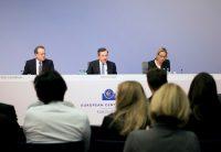 Komentarz walutowy: Oczy zwrócone na Europejski Bank Centralny