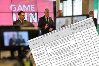 Giełdowi producenci gier dostaną 15 mln zł dofinansowania z programu GameINN