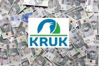 Kruk chce podzielić się zyskiem z akcjonariuszami. Do wyboru skup akcji lub dywidenda