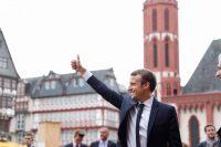 Jak Francja radzi sobie pod rządami Macrona? <em>Ça va mieux!</em>