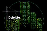 Deloitte: W I półroczu wzrosły przychody 10 największych firm budowlanych z GPW
