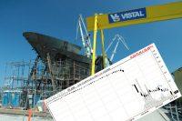 Notowania Vistalu Gdynia tąpnęły po ogłoszeniu bankructwa