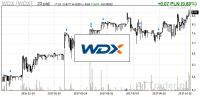 WDX szacuje 32,2 mln zł przychodów i 1,4 mln zł zysku netto w III kwartale