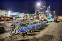 Nextbike Polska podtrzymuje zapowiedź wzrostu bazy rowerów do 19 tys.