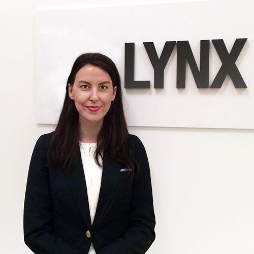 Ewa Wasiak - Dyrektor Operacyjny LYNX Polska