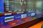 WIG20 zalicza szybką korektę, tanieją akcje Orlenu i banków