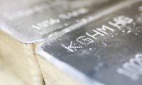 KGHM błyszczy na tle blue chipów, sWIG80 najwyżej od 2018 r.