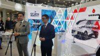 Grupa Azoty i Ursus będą współpracować przy projekcie autobusu elektryczno-wodorowego