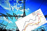 Na rynek wraca moc – analiza techniczna PGE, Energi, Tauronu i Enei