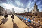 Nextbike zakłada znaczący wzrost przychodów i EBITDA w 2019 r.