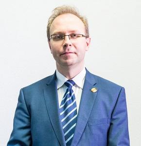 Krzysztof Piech - kierownik Polskiego Akceleratora Technologii Blockchain - 0.5 proc. dorosłych Polaków ma kryptowaluty. To dopiero początek