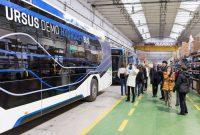 Ursus Bus ponawia wniosek o otwarcie przyspieszonego postępowania układowego