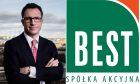 Grupa Best zainwestowała 18,4 mln zł w zakup nowych portfeli w II kwartale