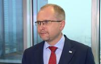 Konrad Kąkolewski złożył pozew przeciwko Abrisowi. Domaga się 370 mln zł