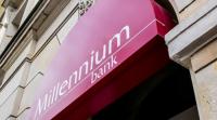 Bank Millennium miał 109 mln zł straty netto w IV kwartale 2020 r.