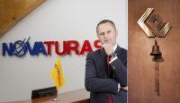 Litewski Novaturas chce wypłacić zaliczkę na poczet pierwszej giełdowej dywidendy