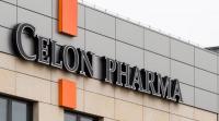 Celon Pharma uzyskała patent w Japonii