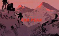 iFun4All pracuje nad trzema projektami, w tym nad grą 'Far Peak'