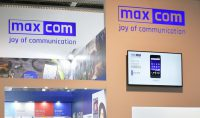 Maxcom rozpoczął import z Chin produktów do walki z koronawirusem w Polsce