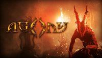 Spółka zależna Ultimate Games ma umowę licencyjną na wydanie gry Agony
