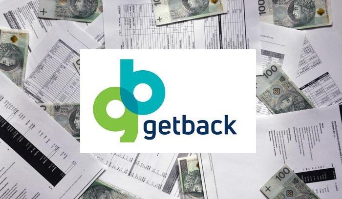 Getback, akcje, Lartiq TFI, pozew