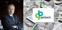 """Czarnecki: GetBack powinien zawrzeć układ jak najszybciej, gdyż postępuje """"demoralizacja"""" tej firmy"""