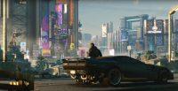 CD Projekt: Cyberpunk 2077 jest w stadium framework, produkcja idzie planowo