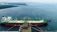 PGNiG zwiększa skalę dostaw LNG z USA