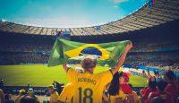Goldman Sachs: Mundial wygra Brazylia, Polska wyjdzie z grupy