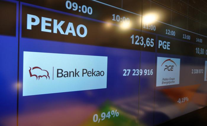 pekao, banki, fuzje