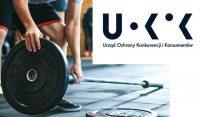 UOKiK wszczął postępowanie przeciwko 16 przedsiębiorcom z rynku fitness