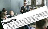 Raport GetBacku ujawnił grzechy Deloitte