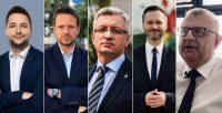 Kandydaci na prezydentów największych polskich miast boją się inwestować na giełdzie