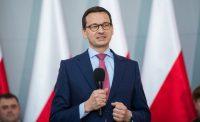 Morawiecki: Deficyt general government będzie niższy od 1 proc. PKB w 2018 r.