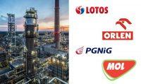 4 nowe rekomendacje dla gigantów z branży paliwowej