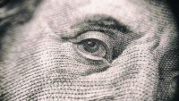 Mocny dolar i amerykańskie skarbówki