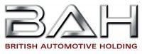 British Automotive Holding rozpocznie przegląd opcji strategicznych