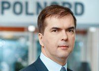 Dariusz Krawczyk odwołany z funkcji prezesa Polnordu