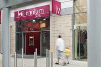 Bank Millennium wycofuje się z zabezpieczeń kredytów w CHF w postaci UNWW