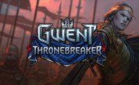 CD Projekt: Gra Thronebreaker będzie tytułem stand-alone wobec Gwinta