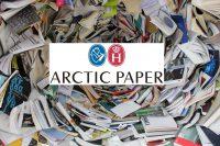 La casa de papel – omówienie sytuacji finansowej oraz wyników Arctic Paper po II kw. 2018 r.