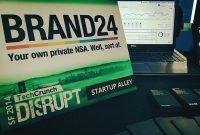Brand24 miał 3,2 tys. aktywnych klientów na koniec III kwartału 2020 r.
