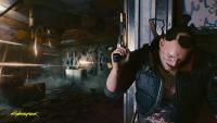 CD Projekt opublikował garść nowych screenshotów z gry Cyberpunk 2077