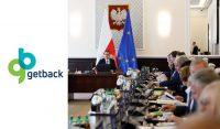 RF: Kancelaria Premiera podjęła już działania w celu organizacji spotkania w sprawie obligatariuszy GetBack