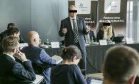 Prokuratura przedstawi nowy zarzut Konradowi K. oraz jednemu z byłych członków zarządu GetBack