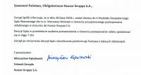 Kolejna spółka Konrada K. wystąpiła z wnioskiem o otwarcie przyspieszonego postępowania układowego