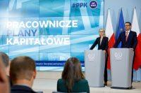 Esaliens TFI: PPK mogą okazać się cennym wsparciem polityki kadrowej firm
