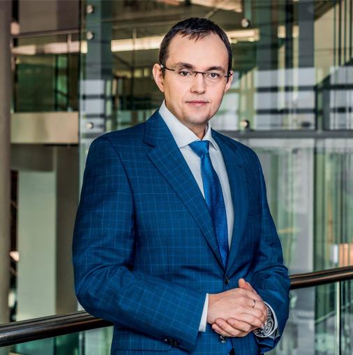 Piotr Krupa, prezes Kruk SA: Inwestorzy indywidualni to dla nas bardzo ważna grupa interesariuszy