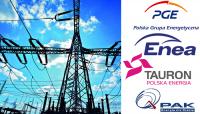 Co dalej z kursami akcji PGE, Enei, Taurona i ZE PAK-u – analiza techniczna